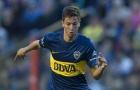 Xem giò Rodrigo Bentancur - Tân binh của Juventus