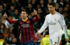 37 cú hat-trick của Leo Messi cho Barca qua ảnh (Phần cuối)