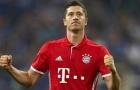 Lewandowski, Robben và Ribéry tiếp tục gắn bó với Bayern