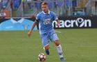 Ciro Immobile - Cây săn bàn thứ thiệt của Lazio