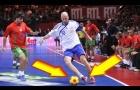 Những kỹ năng đỉnh nhất trong Futsal