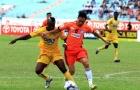 Tân binh V.League 2017 chiêu mộ thành công cựu trung vệ SHB Đà Nẵng