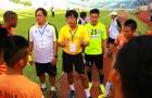 SHB Đà Nẵng chốt ngày lên đường tham dự Toyota Mekong Cup 2016
