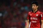Tuyển thủ Thái Lan phá kỷ lục chuyển nhượng