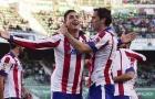 Điểm tin chiều 05/11: M.U 'săn' bộ đôi Atletico; Pep dưới cơ Mourinho