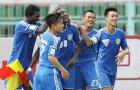 QNK Quảng Nam quyết leo cao tại V-League 2017