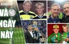 Vào ngày này | 5.11 | Kasper Schmeichel và câu chuyện cảm động về cha