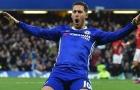 Điểm tin sáng 06/11: Hazard lập thành tích khủng; De Bruyne xuất sắc chỉ sau Messi