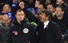 HLV Conte nói gì sau chiến thắng hủy diệt trước Everton?