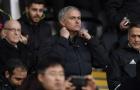 Dư âm chiến thắng của Manchester United: Chẳng ai dám vui