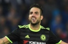 West Ham định gây sốc với Fabregas