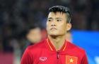 Công Vinh tuyên bố chia tay ĐT Việt Nam sau AFF Cup 2016