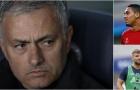 Jose Mourinho cần hạn chế tạo sóng ngầm tại M.U