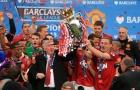 Những thay đổi lớn ở Man United từ khi Sir Alex nghỉ hưu