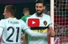 Hà Lan 1-1 Bỉ (giao hữu quốc tế)