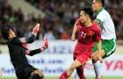 Hữu Thắng chọn xong hàng tiền vệ ĐT Việt Nam cho AFF Cup 2016?