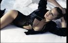 Phát sốt với vẻ sexy hút hồn của Léa Seydoux