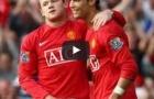 Cristiano Ronaldo - Wayne Rooney: Cặp bài trùng một thời