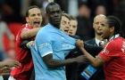 Mario Balotelli từng khiến Man United ôm hận