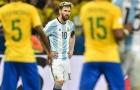 Messi nói gì sau thất bại muối mặt trước Brazil?