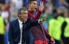 Ronaldo bỏ ngỏ dẫn dắt Real sau khi treo giày