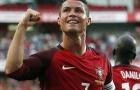 Ronaldo chọn ra 3 tài năng trẻ triển vọng nhất