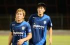 Avispa Fukuoka hủy tập kín trước trận đấu với Việt Nam