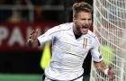 Song sát mới nổi của đội tuyển Ý: Andrea Belotti vs Ciro Immobile
