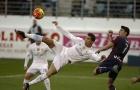 5 cầu thủ rê bóng hàng đầu La Liga: Không Messi, Ronaldo