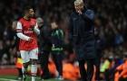 Arsenal, có gì đâu mà tiếc nuối Gnabry!