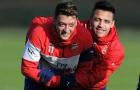 Arsenal trước nguy cơ bị thành Manchester 'xâu xé'