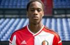 Chiêm ngưỡng tài năng của Terence Kongolo, sao trẻ Hà Lan