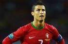 Ronaldo sắp thiết lập cột mốc mới