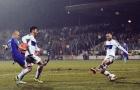 Robben khiến Ancelotti thở phào