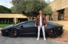 Ronaldo sắp là 'cầu thủ 100 triệu euro' đầu tiên