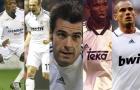 Top 10 ngôi sao bị Real 'ruồng bỏ' (Phần 1): Gọi tên Robben, Sneijder