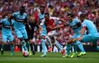 Mất Santi Cazorla, Arsenal khó thắng Man Utd