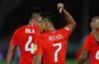 Những cầu thủ nổi bật nhất trong lượt trận quốc tế tuần qua