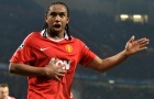 'Golden Boy' Anderson khi còn khoác áo Man Utd