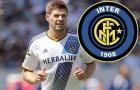 Nóng: Inter đề nghị Gerrard thi đấu thêm 6 tháng cuối mùa