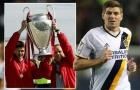 Benitez: 'Nếu Gerrard cần, tôi sẽ nghe máy lập tức'