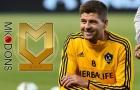 Chê thiếu tầm, Gerrard từ chối lời mời của MK Dons