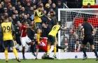 Giroud lọt top 'đầu vàng' Ngoại hạng Anh