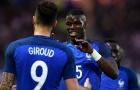 Góc chiến thuật: M.U và Arsenal có nên trao đổi Giroud và Pogba?