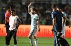 Messi lại sắm vai 'Chúa cứu thế'