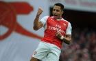 Arsenal chịu chi, Sanchez chịu ở lại