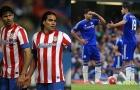 Diego Costa - Radamel Falcao và top 10 bộ đôi có 'lương duyên tiền định' (Phần 1)