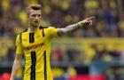 HLV Dortmund sốt ruột vì Marco Reus