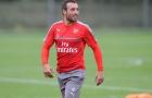 Không phải Sanchez hay Oezil, Cazorla mới là cầu thủ kỹ thuật nhất ở Arsenal