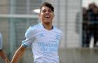 Ligue 1 trình làng tài năng trẻ 'giỏi hơn cả Verratti'
